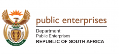 Image result for Department of Public Enterprises of the Government of South Africa