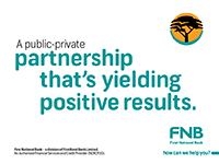 FNB Public Sector Banking